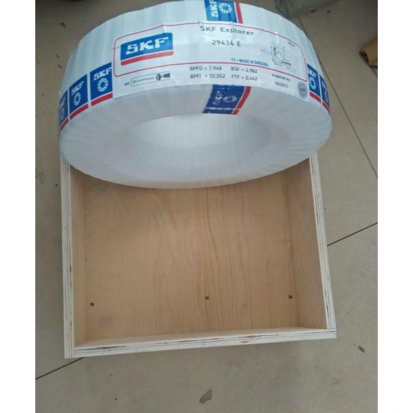 TIMKEN ADD42605 Bearing 29434 Spherical Roller Thrust Bearings 170x340x103mm #1 image